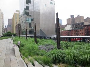 High Line Garden & Art