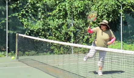 Jill tennis 2018